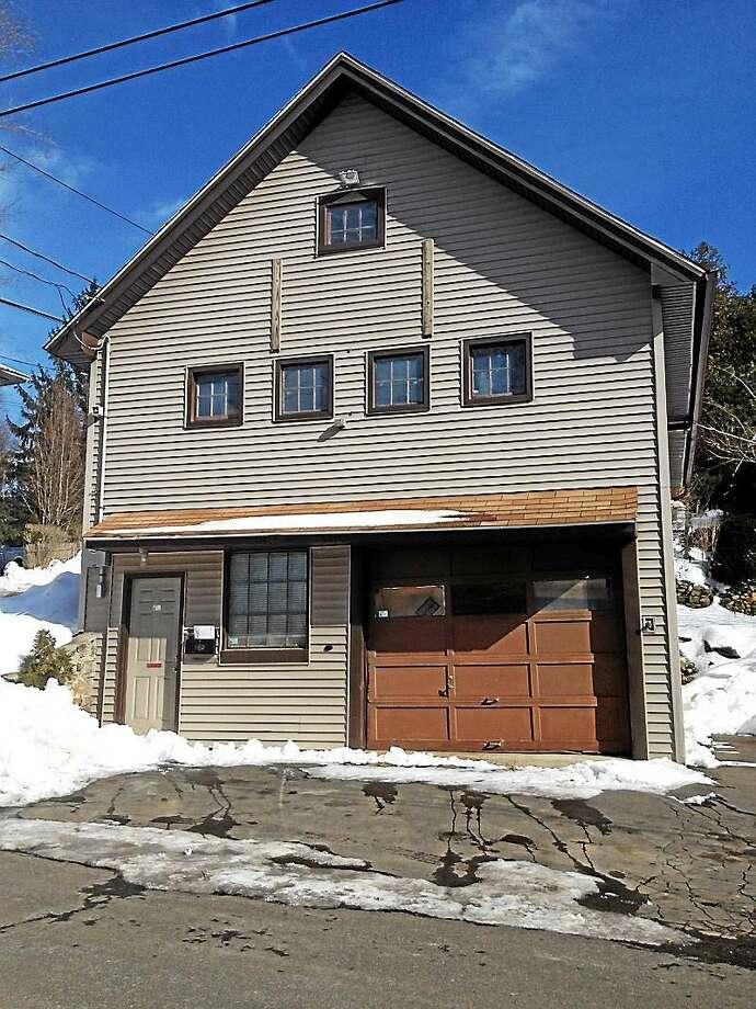 64 Humphrey St., Seymour Photo: Journal Register Co.