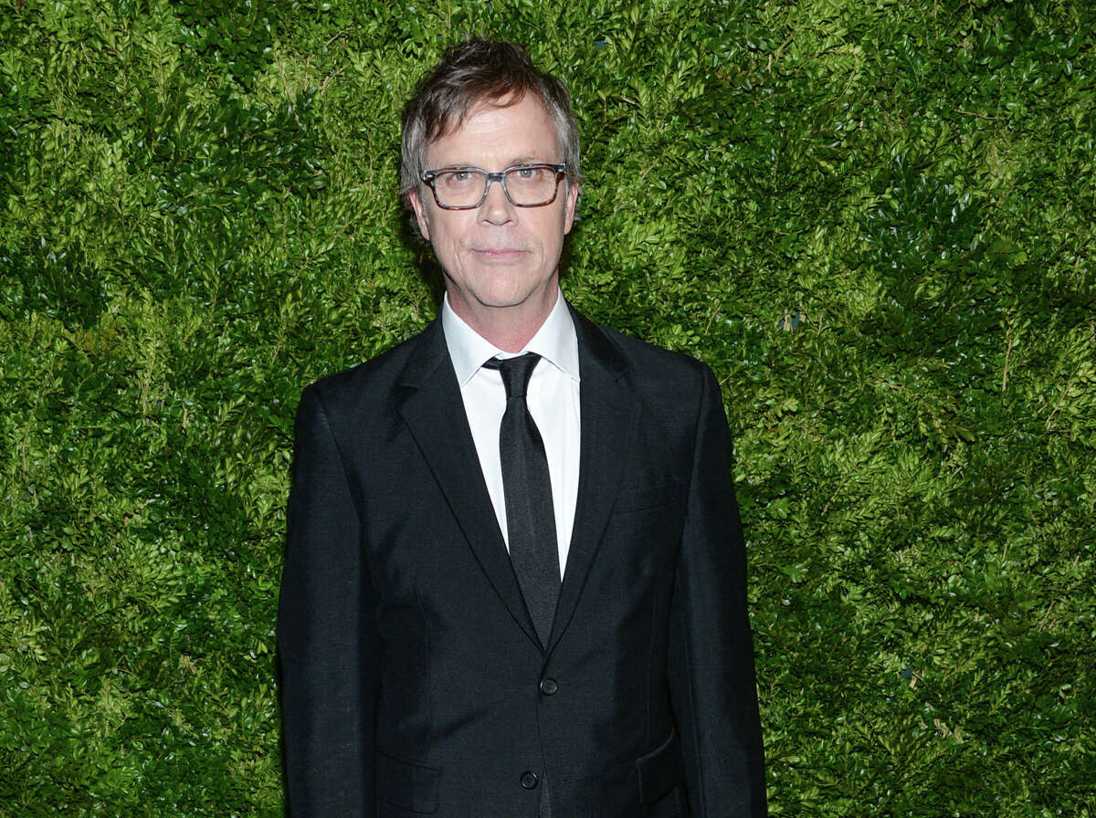 """In this Nov. 17, 2015 file photo, director Todd Haynes attends The Museum of Modern Art Film Benefit Honoring Cate Blanchett in New York. Haynes was nominated for a Golden Globe award for best director for his work on the film """"Carol,"""" on Thursday, Dec. 10, 2015. The 73rd Annual Golden Globes will be held on Jan. 10, 2016."""