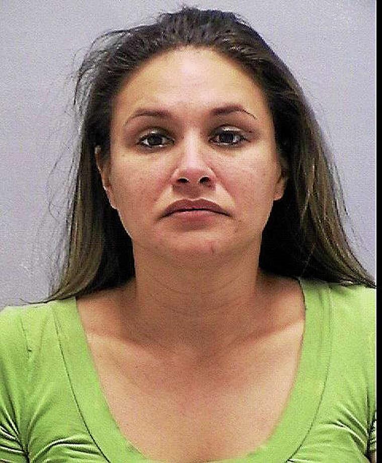 Eliana Perez  (Photo courtesy of the Orange police department) Photo: Journal Register Co.