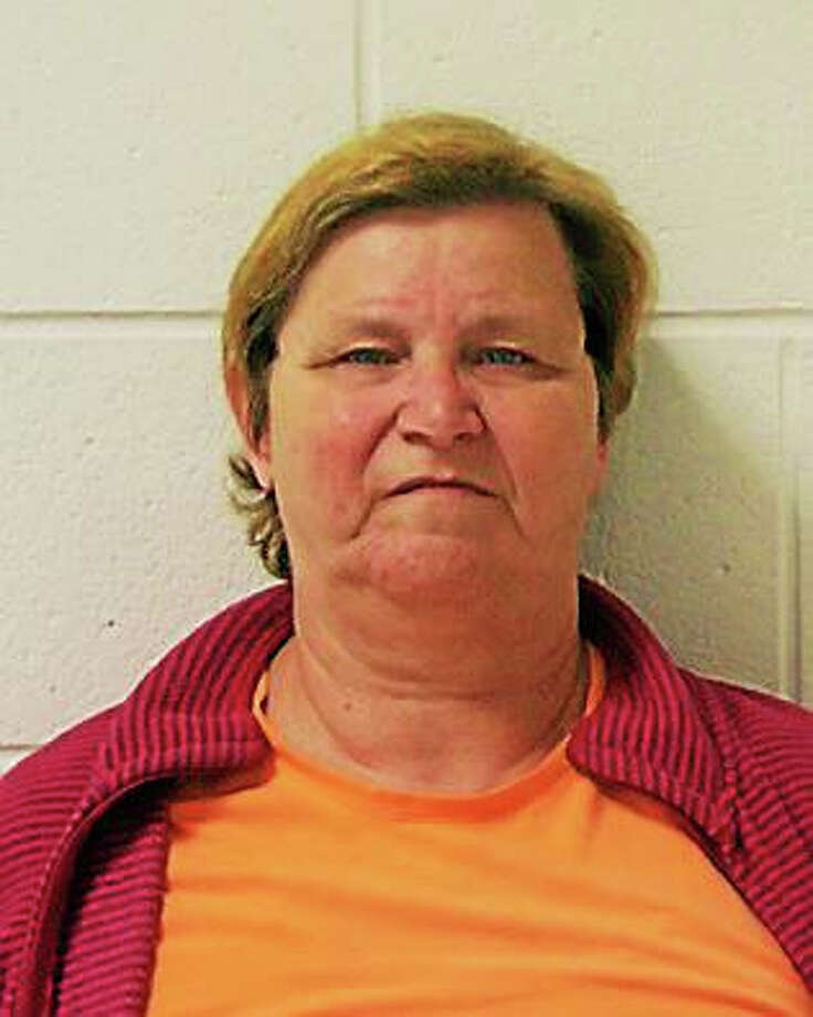 Edith Hodak Photo: Branford Police Department