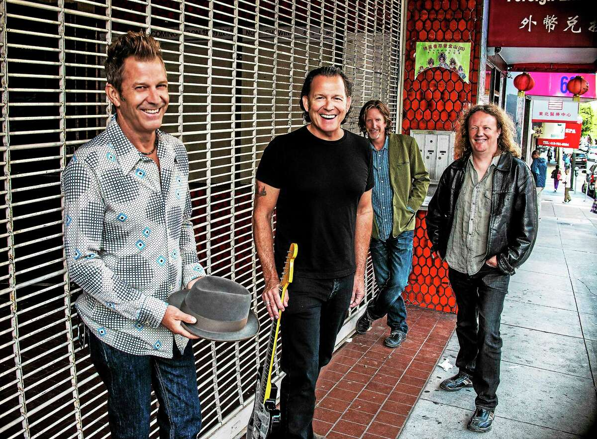 """Tommy Castro and the Painkillers are touring behind their new album """"Method To My Madness."""""""