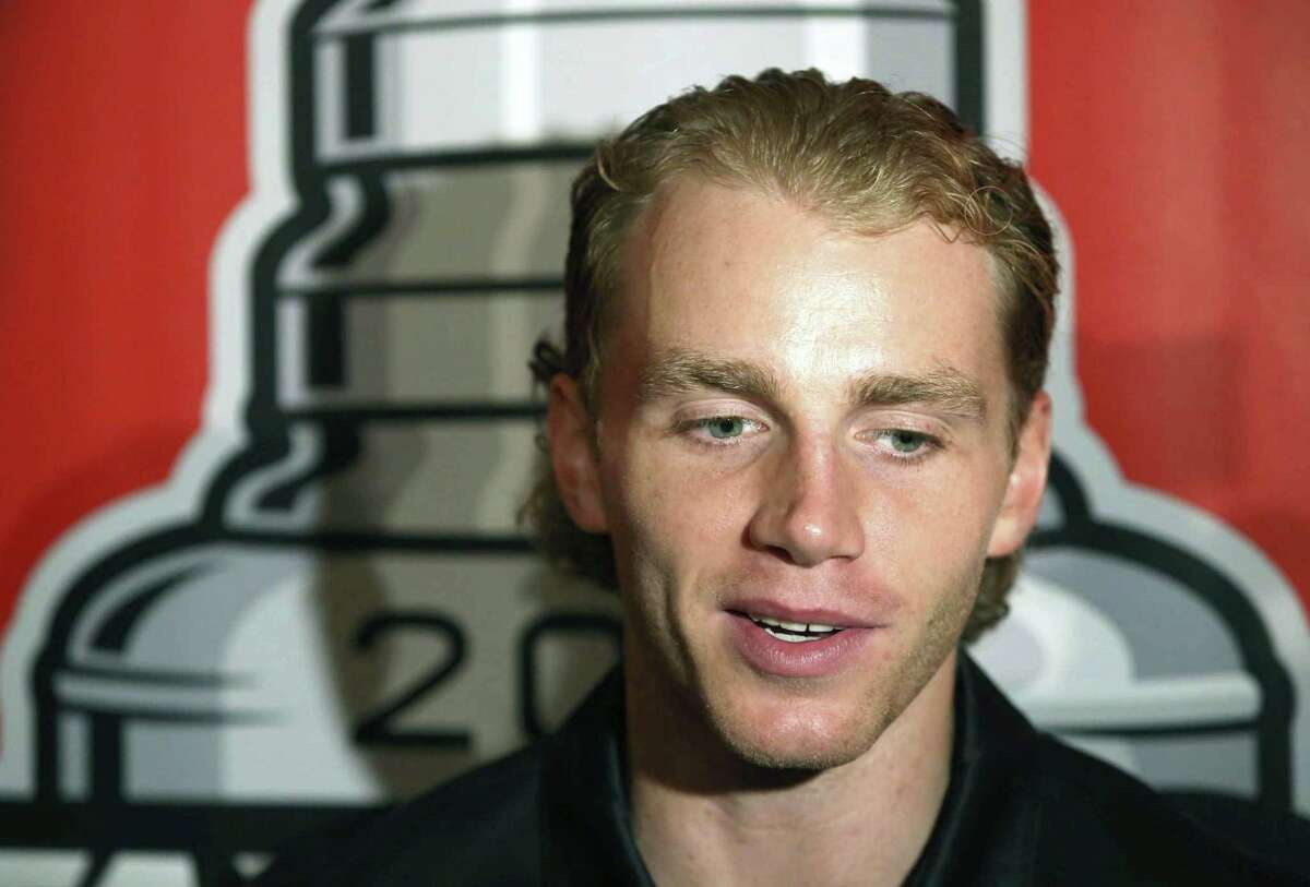 The police investigation into the Chicago Blackhawks' Patrick Kane continues.