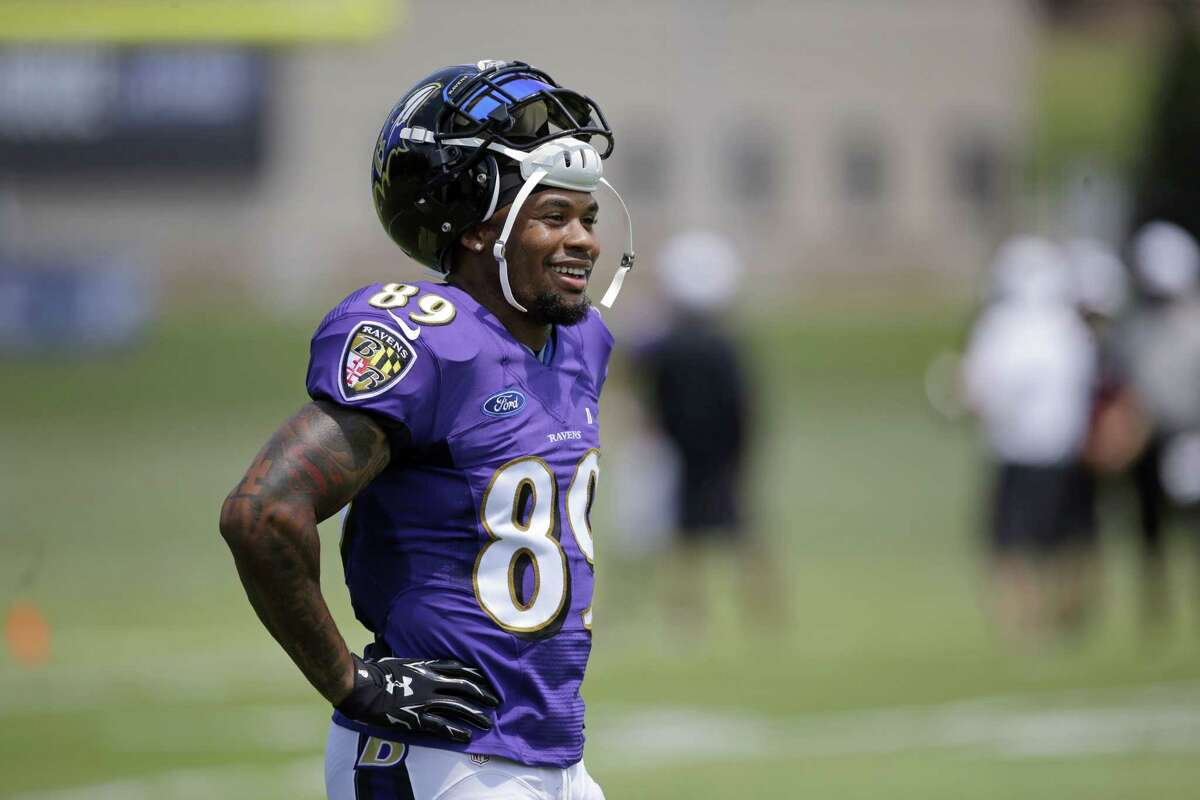 Five-time Pro Bowler Steve Smith announced Monday that he will walk away from the game after the second season of a three-year contract with the Baltimore Ravens.
