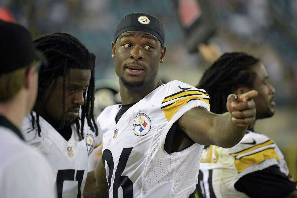 Pittsburgh Steelers running back Le'Veon Bell is one of the key players who will be under suspension for the start of the NFL season.