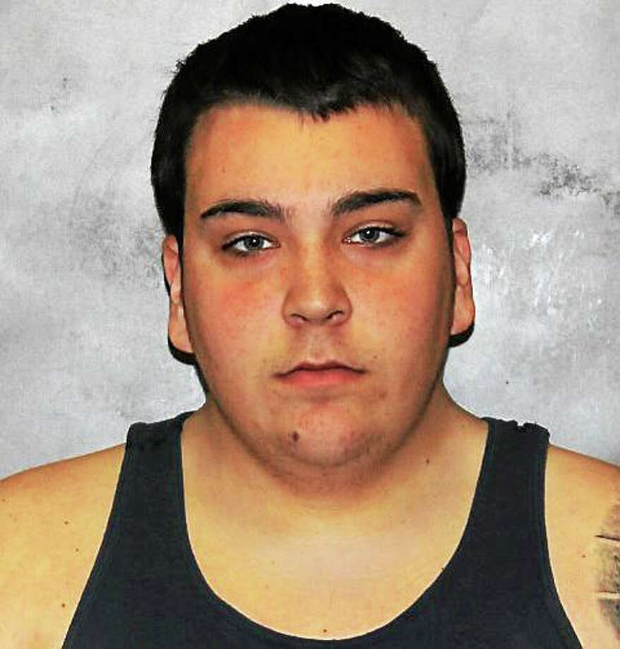 Edward McNamara Photo: Photo Courtesy Of The West Haven Police Department