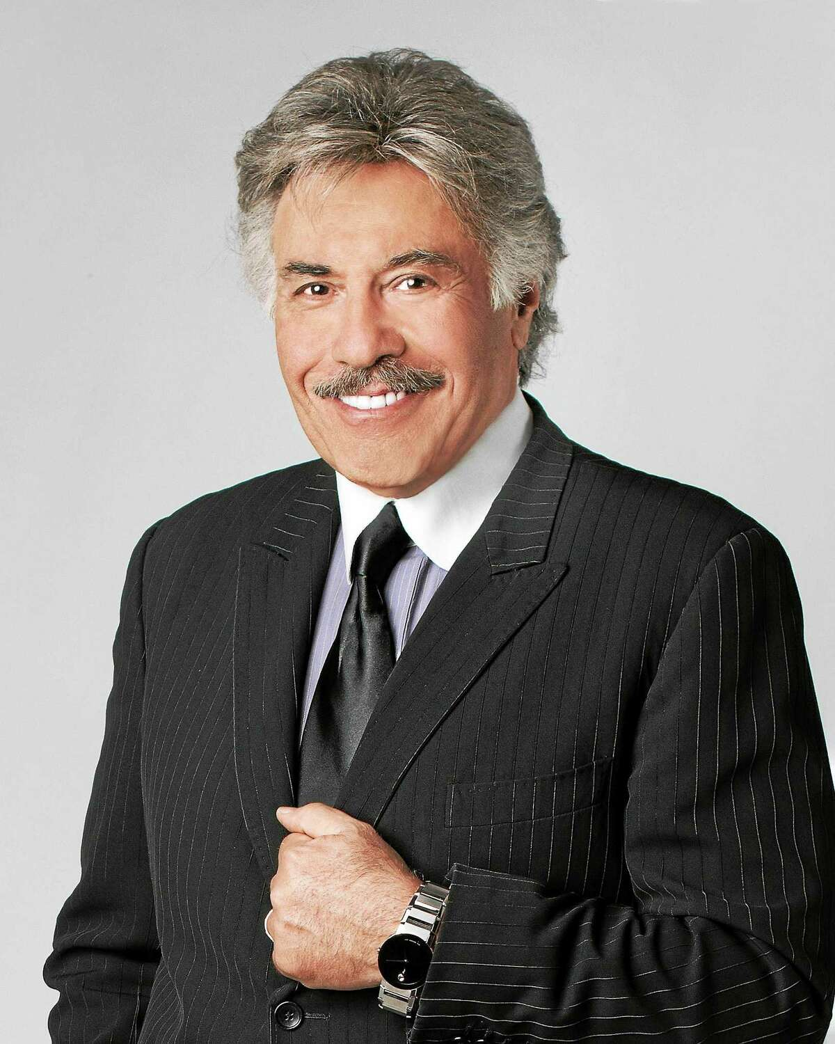 Tony Orlando, best known for singing about a yellow ribbon tied around a certain oak tree, headlines the East Haven Fall Festival Saturday night.