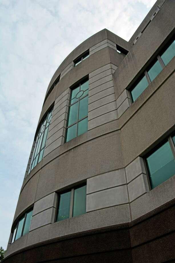 Cassandra Day - The Middletown Press Middletown Superior Court Photo: Journal Register Co.