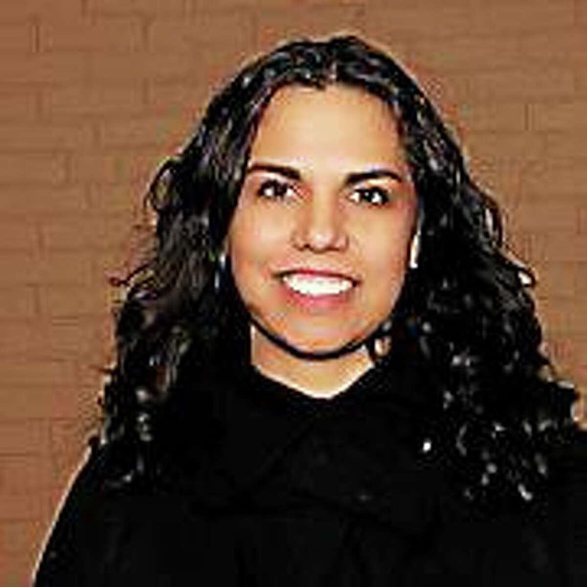 Maria Campos Harlow