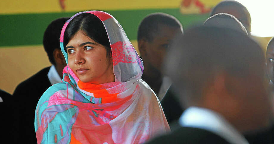 """Story of Nobel Prize-winning Pakistani Malala Yousafzai, who survived a Taliban assassination attempt, is told in """"He Named Me Malala."""" Photo: Fox Searchlight    /  © 2015 Fox Searchlight"""