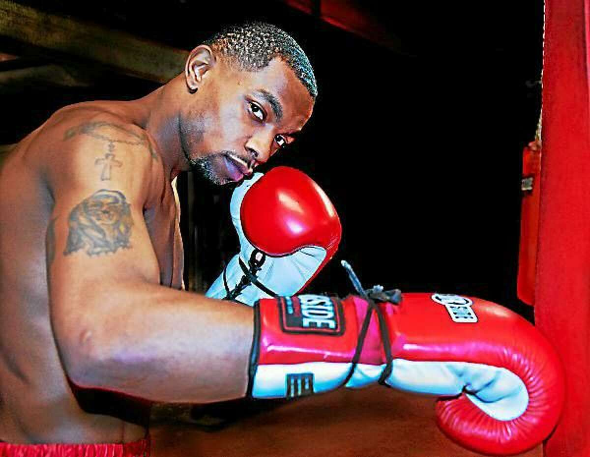 West Haven boxer Jimmy Williams was injured recently and will be out of the ring for a few months.