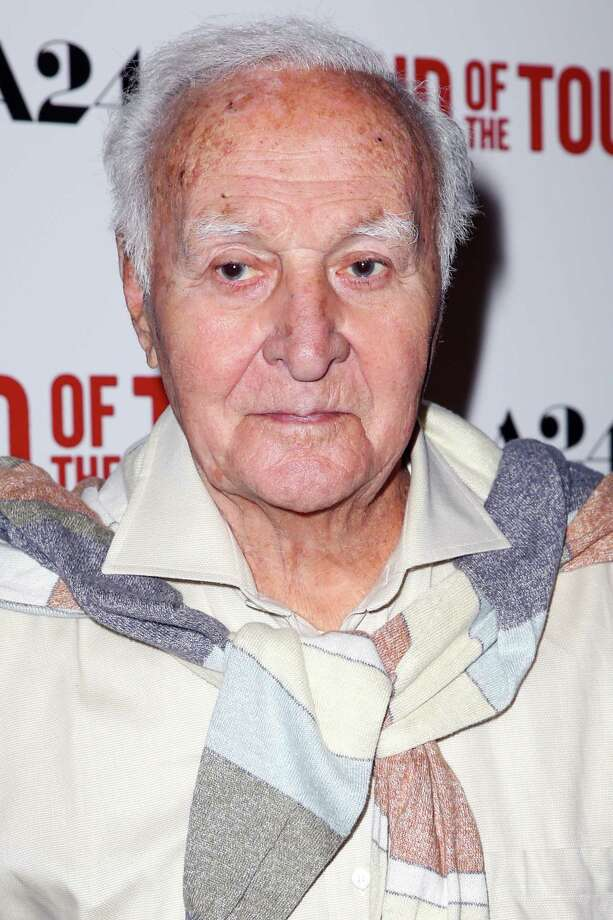 """FILE - In this July 13, 2015 file photo, Robert Loggia arrives at the LA Premiere of """"The End of the Tour"""" at the Writers Guild Theater, in Beverly Hills, Calif. Loggia, who played drug lords and mobsters and danced with Tom Hanks in """"Big,"""" has died at age 85. His wife Aubrey Loggia said Loggia died Friday, Dec. 4, 2015, at his home in Los Angeles after a five year battle with Alzheimer's. Photo: Photo By Rich Fury/Invision/AP, File / Invision"""