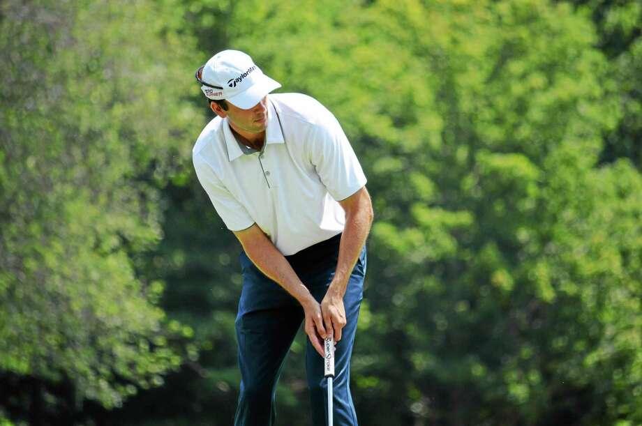 Black Hall Club's Adam Rainaud fulfilling major goal at PGA