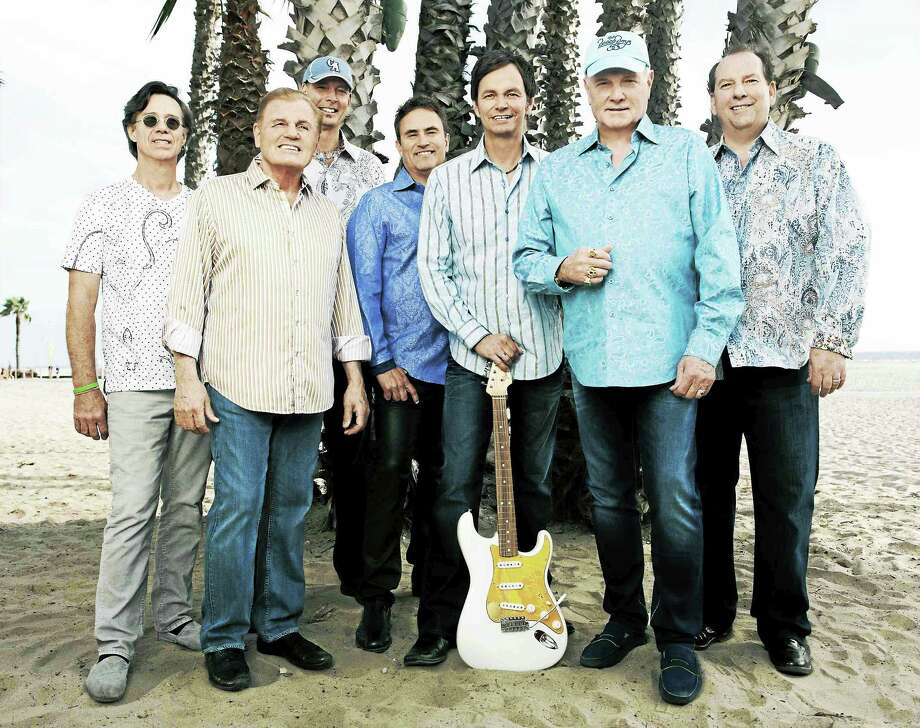 The Beach Boys have been a part of summers since the early '60s. Photo: Contributed