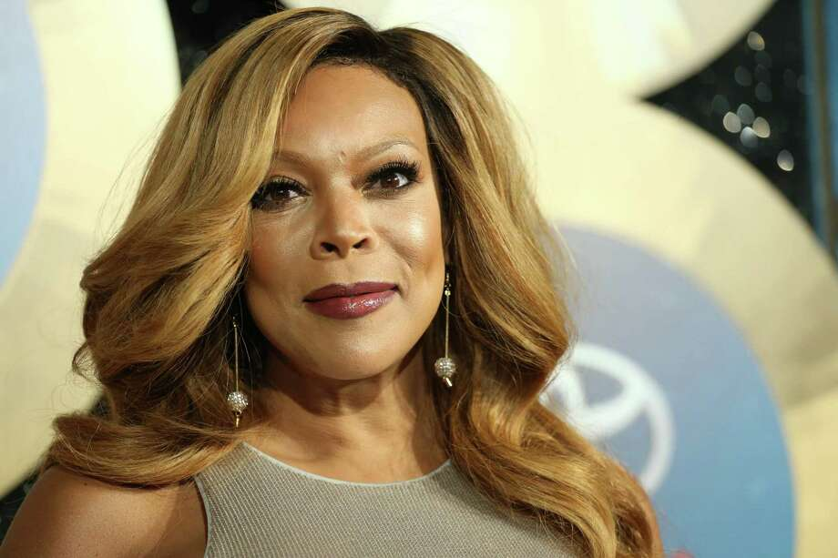 In this Nov. 7, 2014 photo, TV talk show host Wendy Williams arrives during the 2014 Soul Train Awards in Las Vegas. Williams has hosted her own talk show since 2008. Photo: Photo By Omar Vega/Invision/AP, File   / Invision