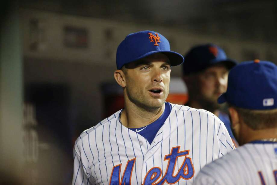 New York Mets third baseman David Wright could play a minor league game on Monday. Photo: Kathy Willens — The Associated Press   / AP