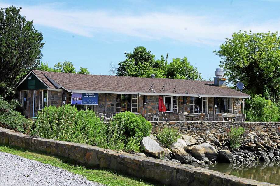 The former Little Stone House Restaurant in Guilford has opened as Pa's Place. Photo: Contributed Photo