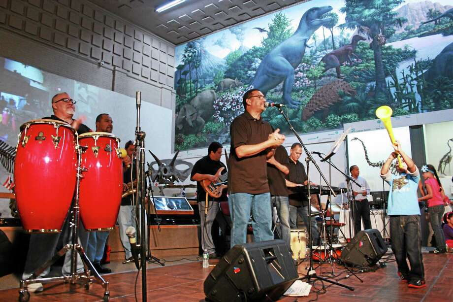Carlos y su Momento Musical at last year's event. Photo: Contributed