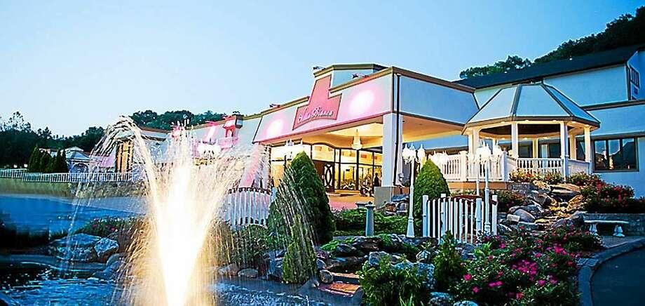 Villa Bianca Photo: Contributed Photos