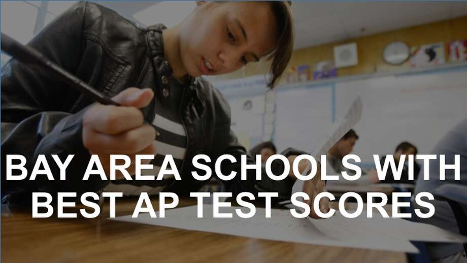 Which SF schools ranked highest in terms of the number of students who passed the Advanced Placement (AP) tests in the 2015-16 school year? SFGATE ranked the schools with the most passing AP scores, excluding schools that had less than 100 students take AP exams. Click ahead to to find out the top ranked schools. Photo: Kirk McKoy/LA Times Via Getty Images