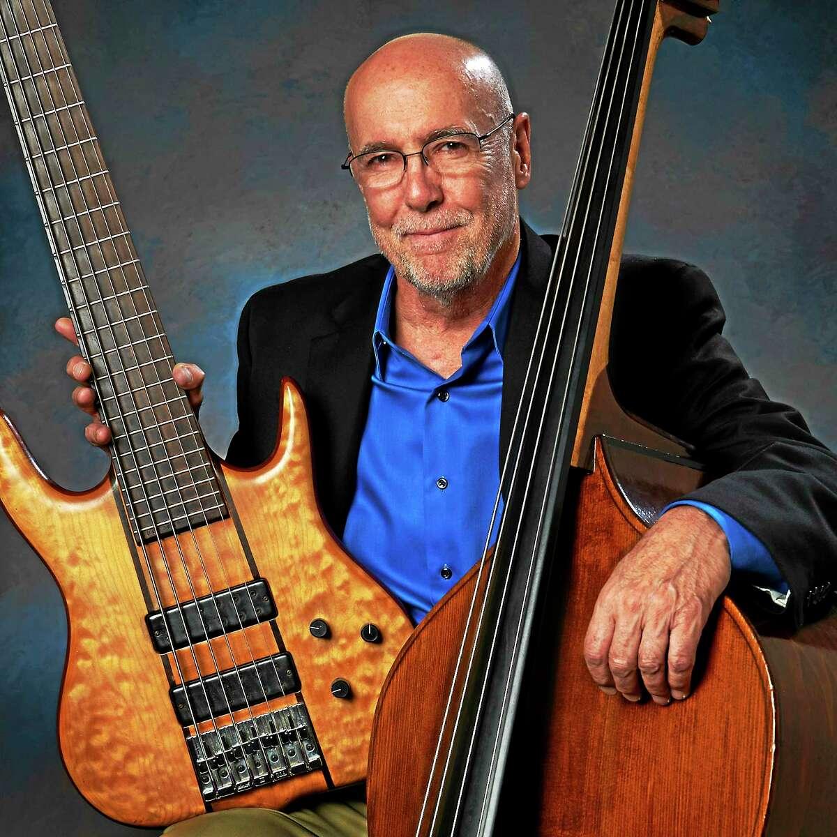 Composer/bassist Jeff Fuller directs the Neighborhood Music School's Premier Jazz Ensemble.