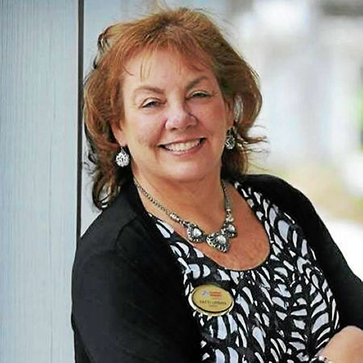 Patti Urban owns Guilford Comfort Keepers home-care agency.
