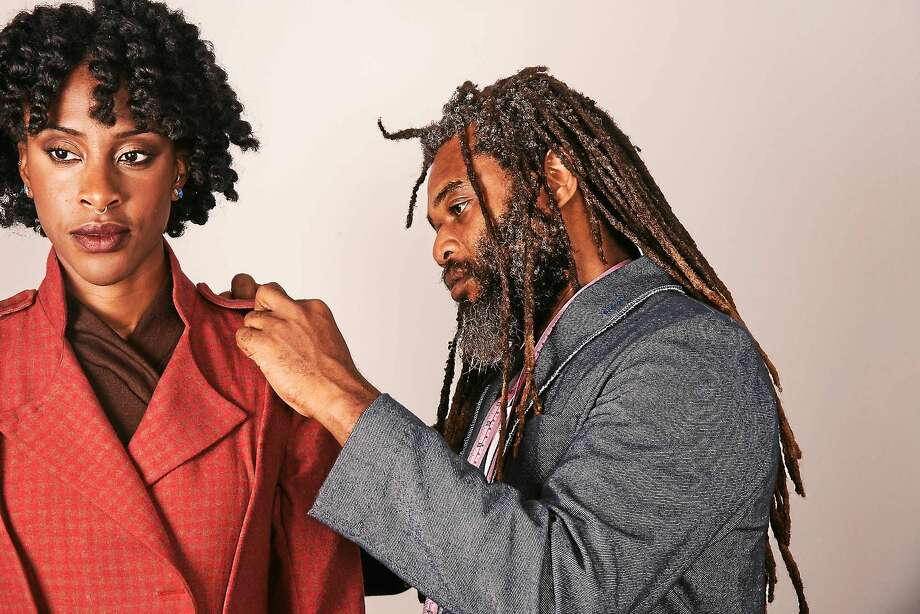 New Haven S Neville Wisdom To Host Outdoor Fashion Show Friday At Ninth Square New Haven Register