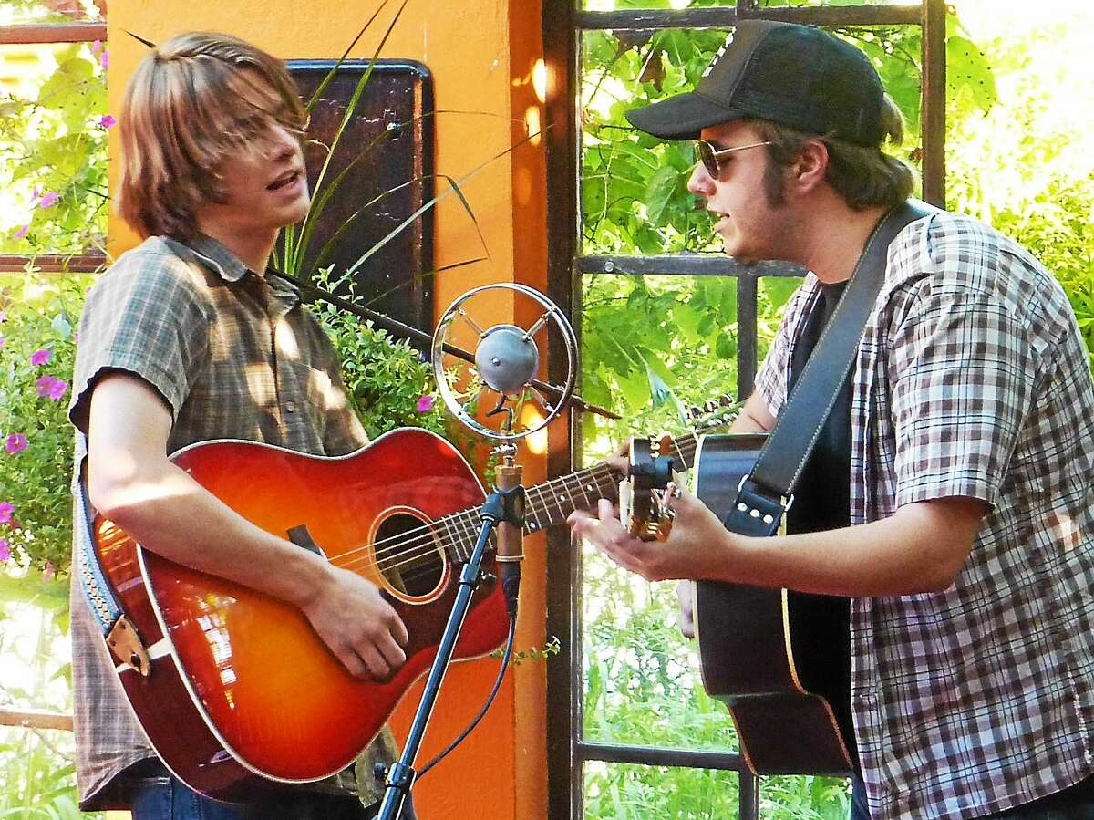 """The Meadows Brothers play their own brand of """"homegrown countrified folked-up soulful American rock 'n' roll roots music."""""""