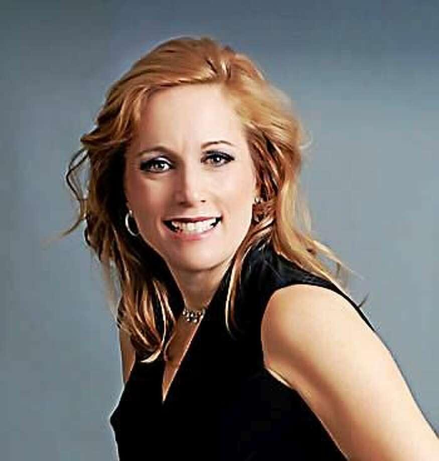 Teresa Ann Sievers Photo: Www.DrTeresaSievers.com