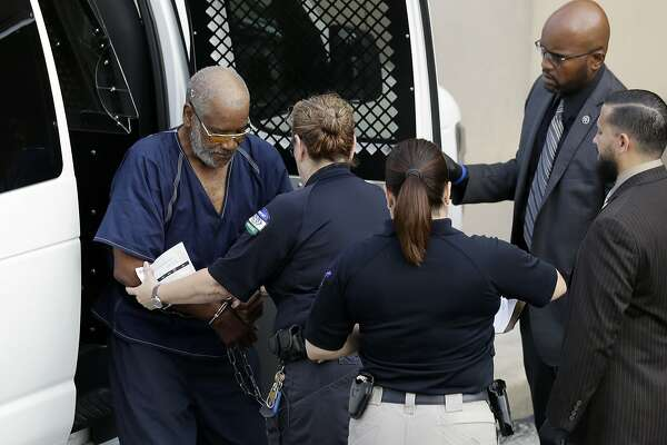 Criminal record of truck driver in deadly immigrant case