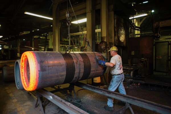 Columbiana Boiler of Youngstown, Ohio, says it forgoes roughly $200,000 worth of orders a quarter for its galvanized items because of a manpower shortage.