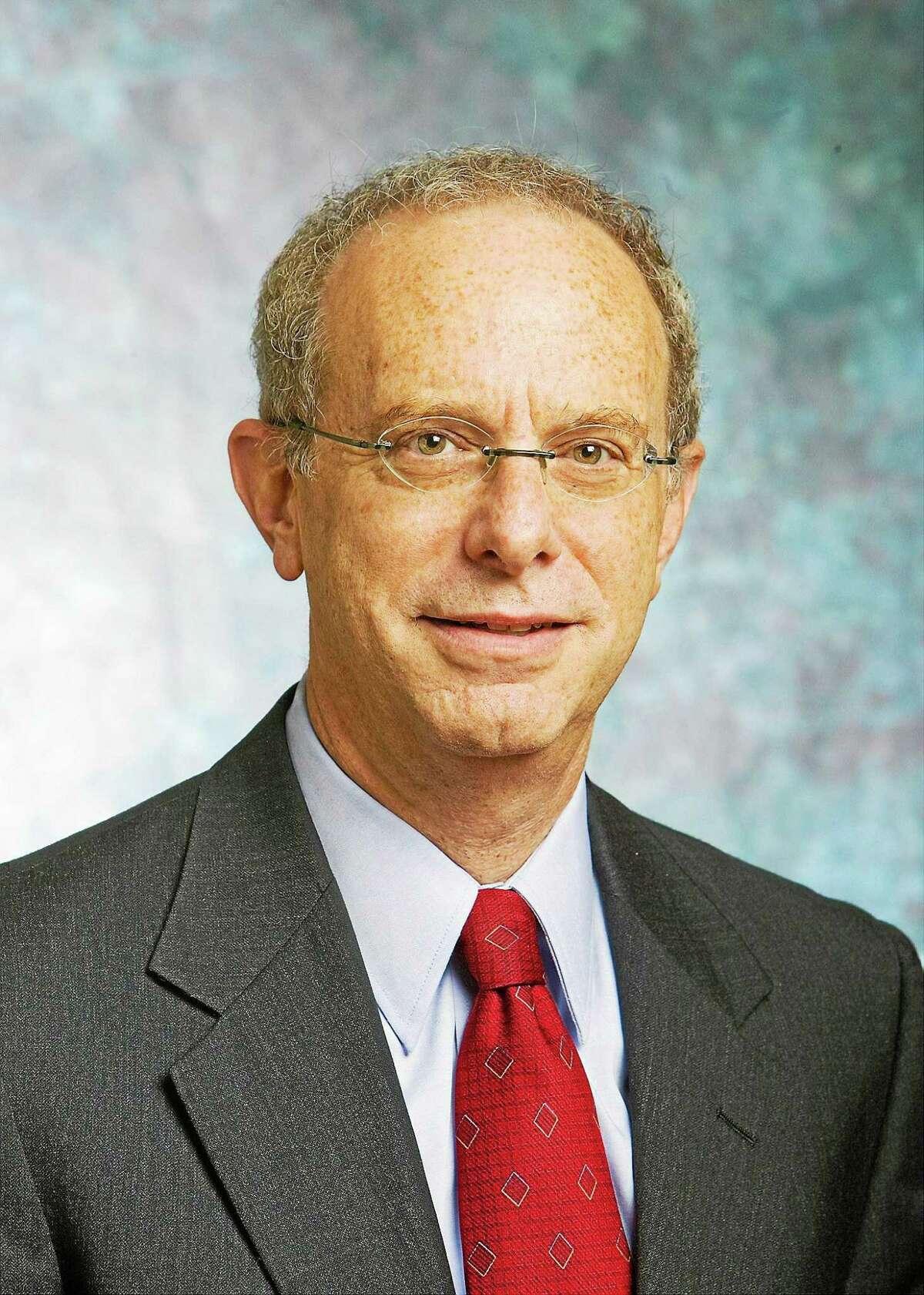 Mark R. Sussman