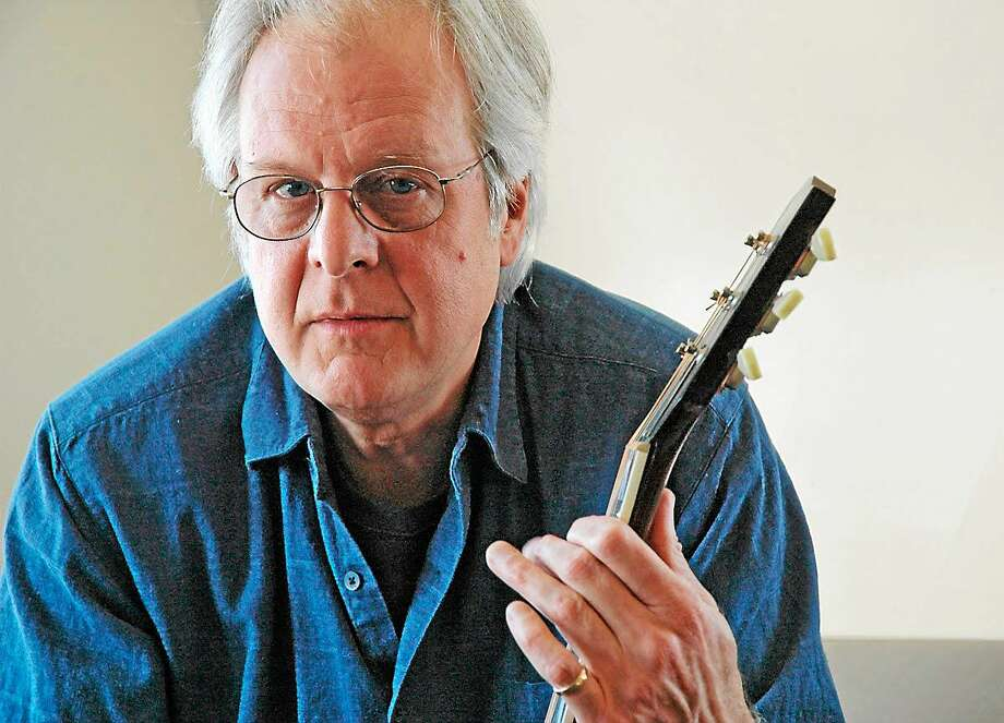 The late James Velvet will be remembered in story and song at 2 p.m. Sunday in Hamden. Photo: Contributed