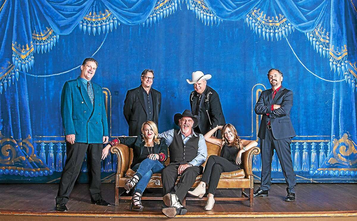 """On """"Still The King: Celebrating the Music of Bob Wills and His Texas Playboys,"""" Asleep at the Wheel collaborates with the likes of Willie Nelson, Brad Paisley, George Strait and Lyle Lovett."""