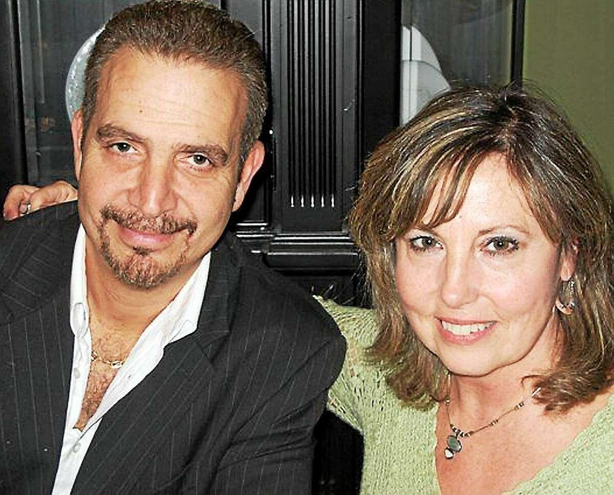 Nick Sr. and Liz Fradiani.