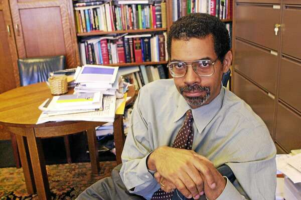 Stephen L. Carter, the William Nelson Cromwell Professor of Law at Yale Law School.