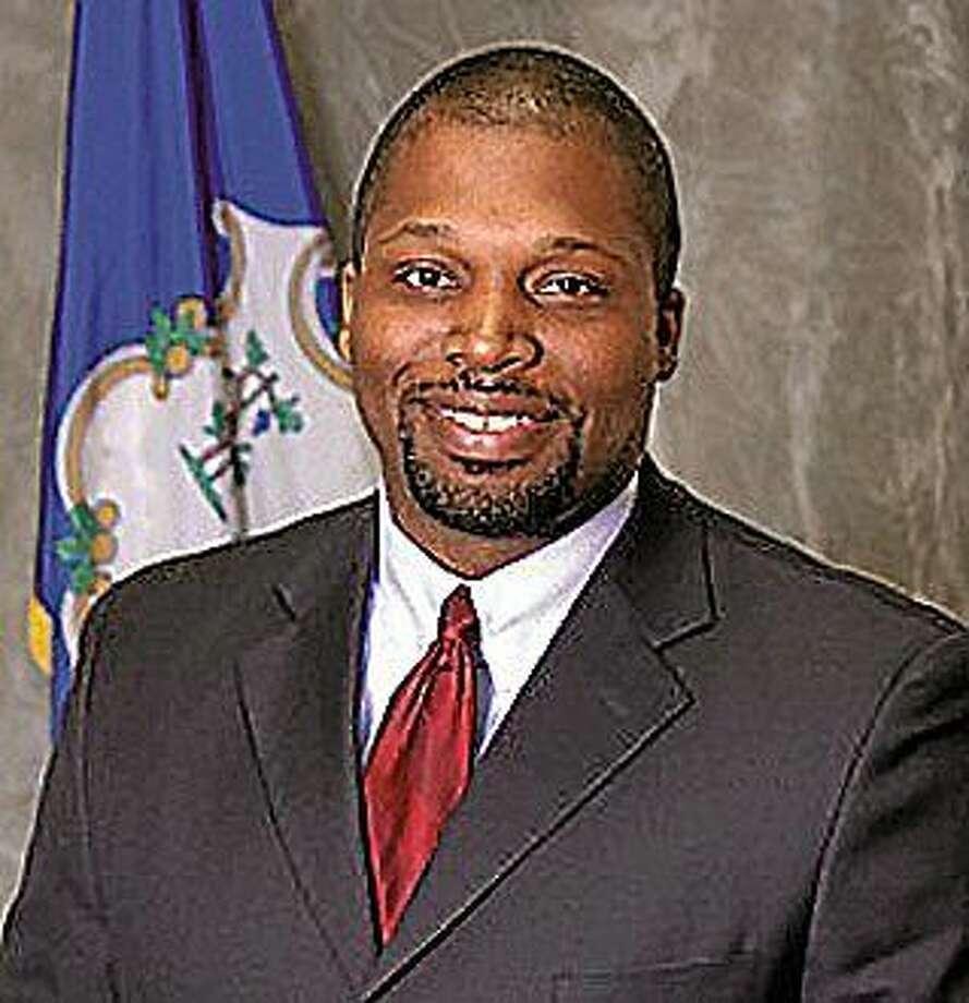 State Sen. Gary Winfield Photo: Journal Register Co.