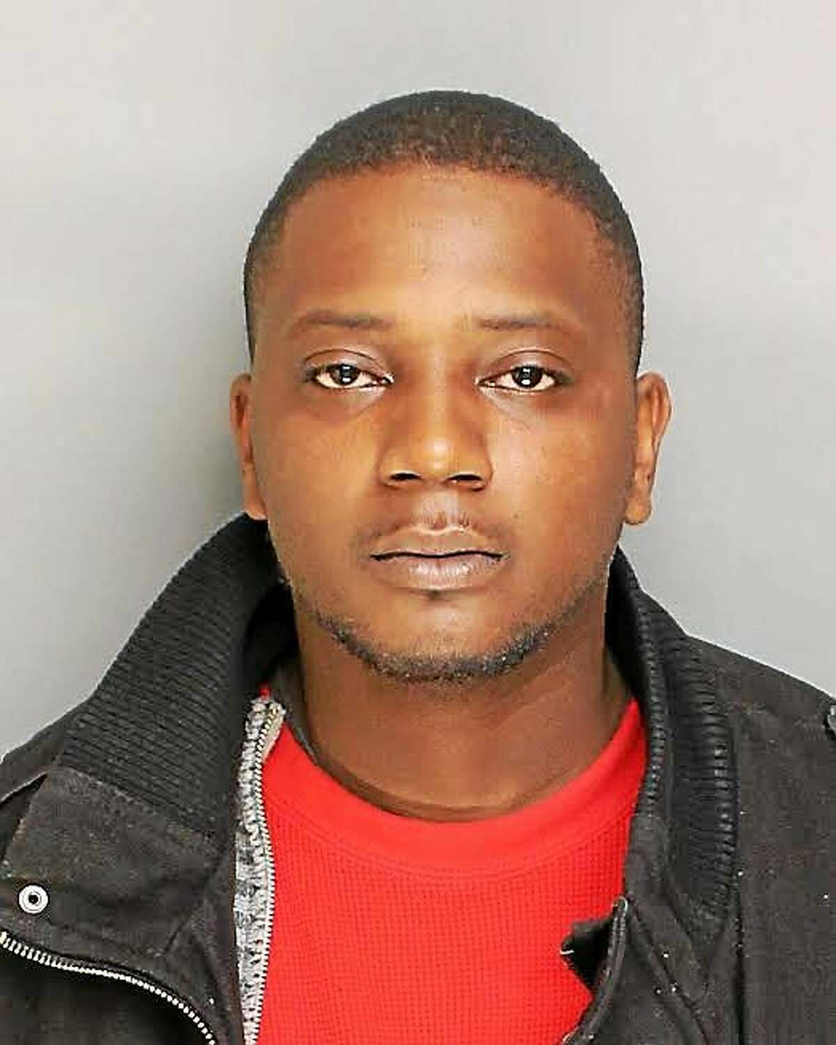 Gregory Weathers Jr. Photo courtesy of the Bridgeport Police Department