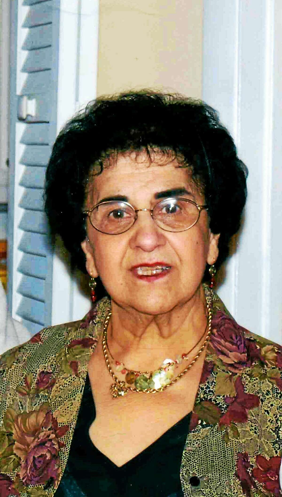 Mary (Carrano) DiPino