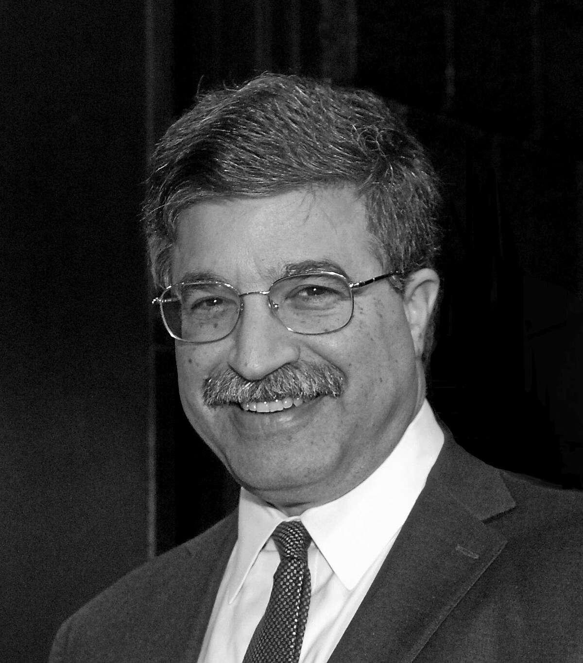 William W. Ginsberg