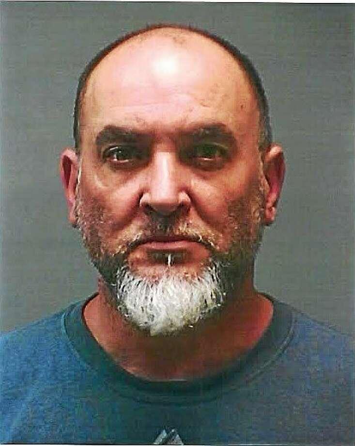 Michael Jensen, Photo: Courtesy Of The Branford Police Department