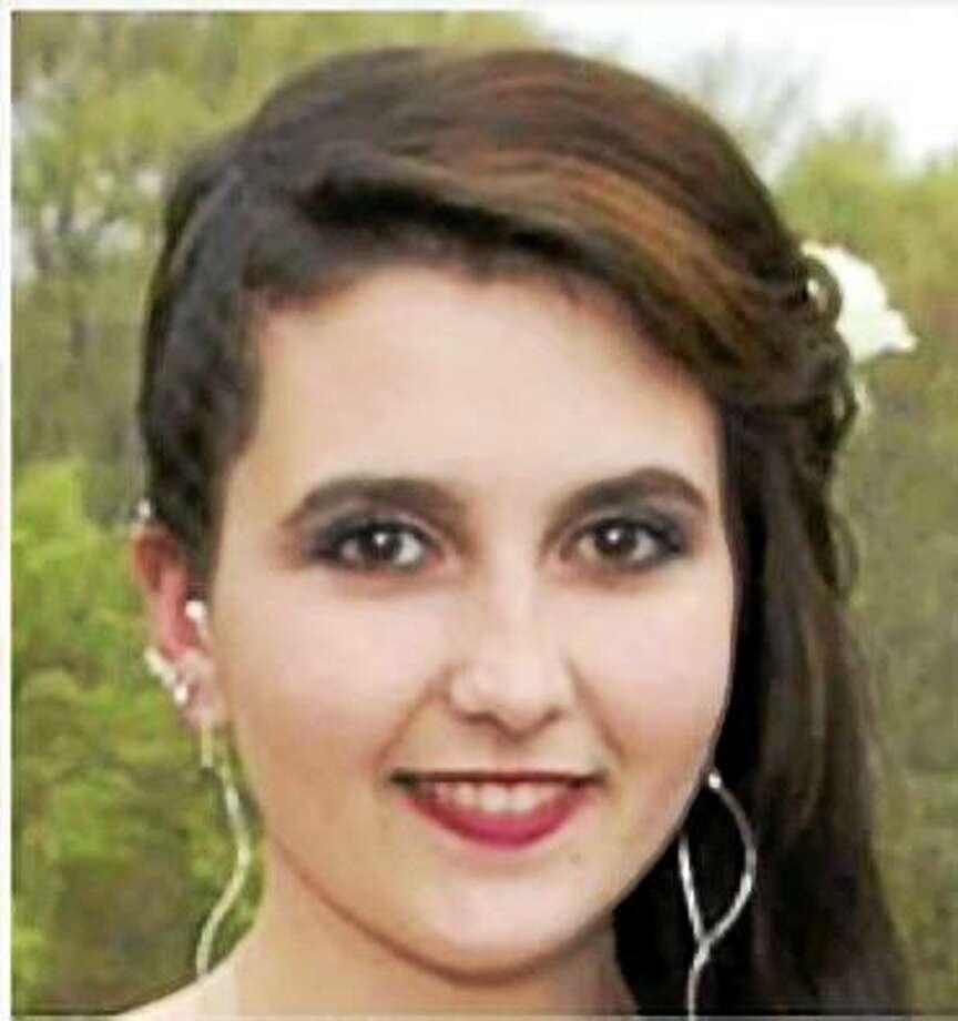 Megan Donovan Photo: Photo Via WTNH.com