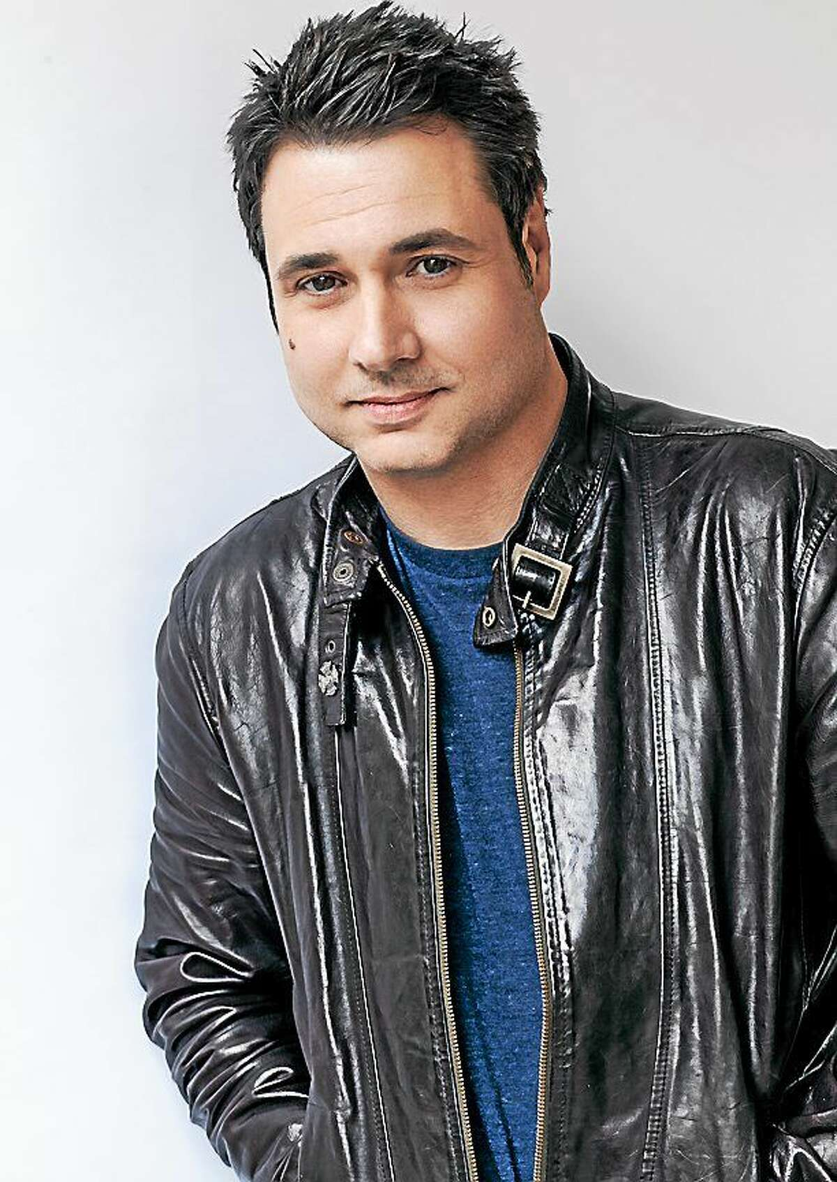 Contributed Adam Ferrara will be at Sports Haven Saturday night.