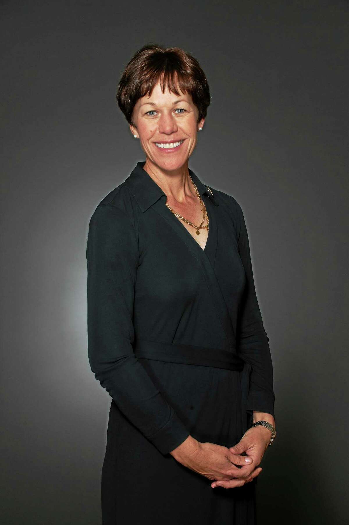 Suzy Whaley, a Farmington resident, is the first woman to be elected as an officer for the PGA of America.