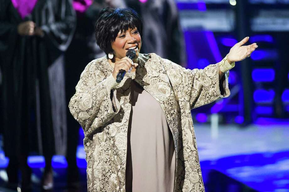 Patti LaBelle performs at BET Networks' Black Girls Rock! on Oct. 26, 2013 in Newark, N.J. Photo: Photo By Charles Sykes/Invision/AP   / Invision