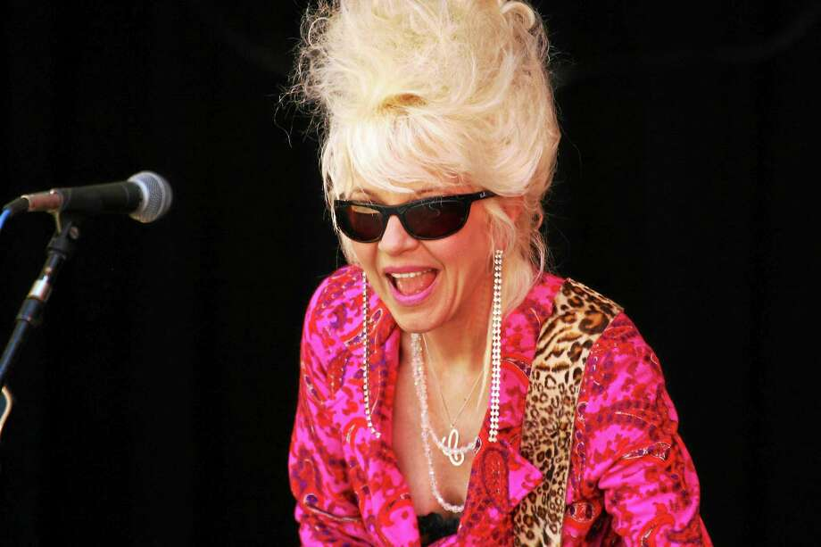 Christine Ohlman Photo: Contributed