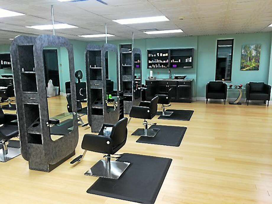 Salon 1768 is a full-service hair salon & nail studio featuring The Nail Boutique. Photo: CONTRIBUTED PHOTO