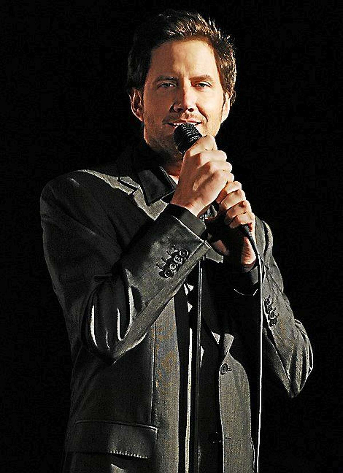 """FOXWOODS RUN: Jamie Kennedy, who was in two """"Scream"""" movies and had his own show on Fox network, not to mention roles in """"As Good As It Gets"""" and """"Three Kings,"""" begins a three-night standup comedy run at the Comix comedy club at Foxwoods Wednesday at 8 p.m. Tickets, $25-$60, are available at www.comixatfoxwoods.com; by calling the box office at 800-200-2882; or in person at the Comix, Fox Theater or Grand Theater box offices."""