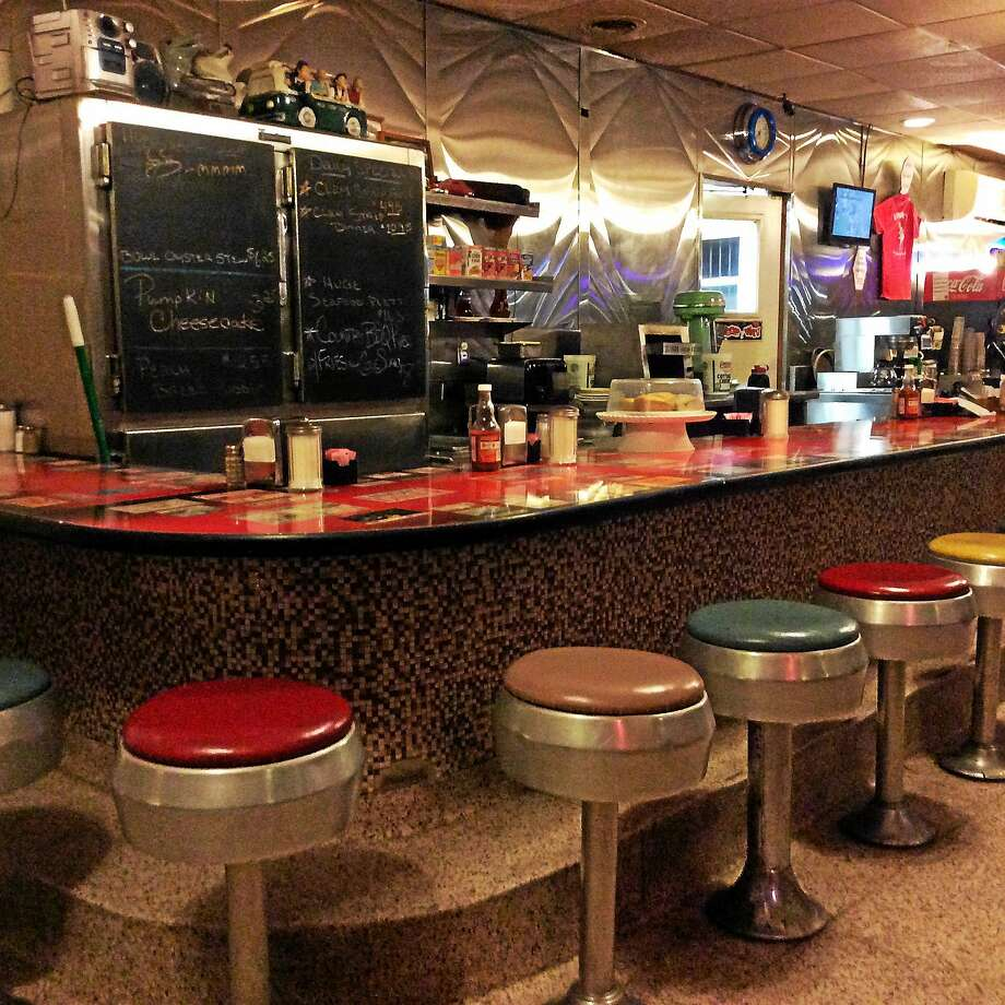 Lindy's Diner in Keene, N.H., happens to be owned by former New Haven resident and Quinnipiac alum Nancy Petrillo. Photo: Stephen Fries