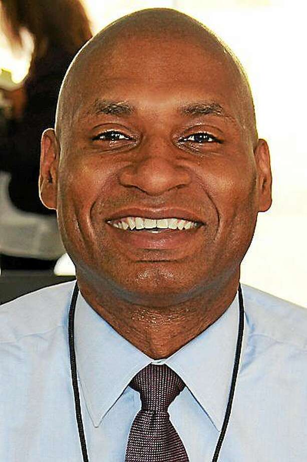 Charles M. Blow. Larry D. Moore/Wikipedia Commons Photo: Journal Register Co.