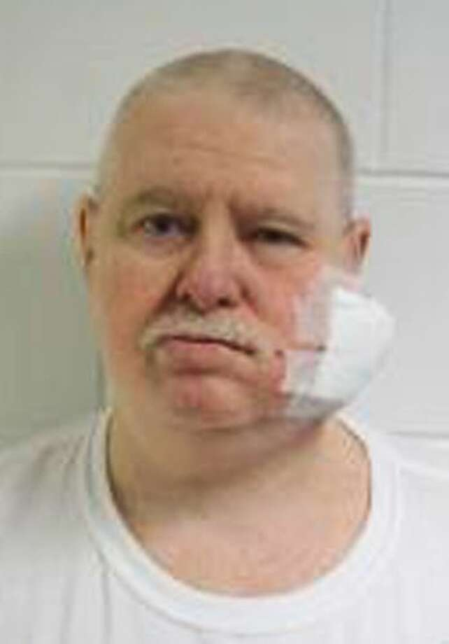 This undated photo provided by the Nebraska Department of Correctional Services shows Michael Ryan. Ryan, who had spent three decades on Nebraska's death row for the 1985 cult killings of two people, including a 5-year-old boy, has died in prison, officials said Monday, May 25, 2015. (Nebraska Department of Correctional Services via AP) Photo: AP / Nebraska Dept of Correctional Services